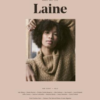 Laine magazine nr 8 OP IS OP
