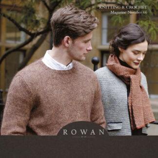 Rowan Magazine nr. 66