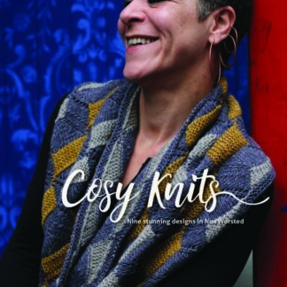 NUA Worsted - Cosy Knits