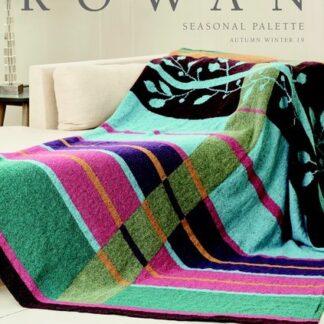ROWAN Seasonal Palette by Dee Hardwick