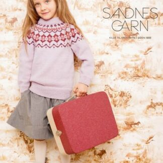 Sandnes 1810 Smart