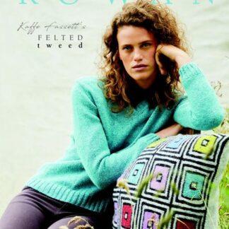 Rowan Kaffe Fassett Felted Tweed