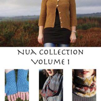 NUA Collection volume 1