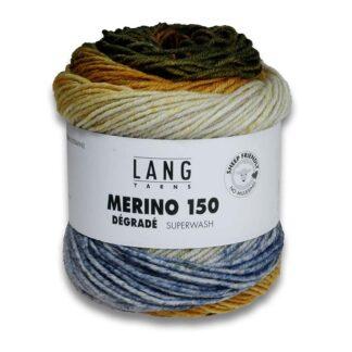 Merino 150 Degradé
