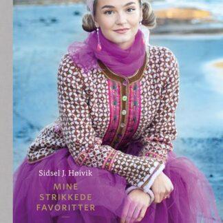 My best knitted treasures Sidsel Hoivik