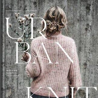 Urban Knit Leeni Hoimela