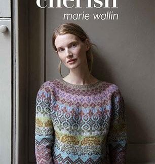 Cherish Marie Wallin